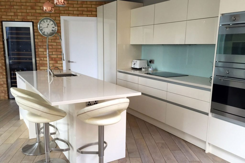 Purple Pepperpot – Bespoke Kitchen Design and Supply North London
