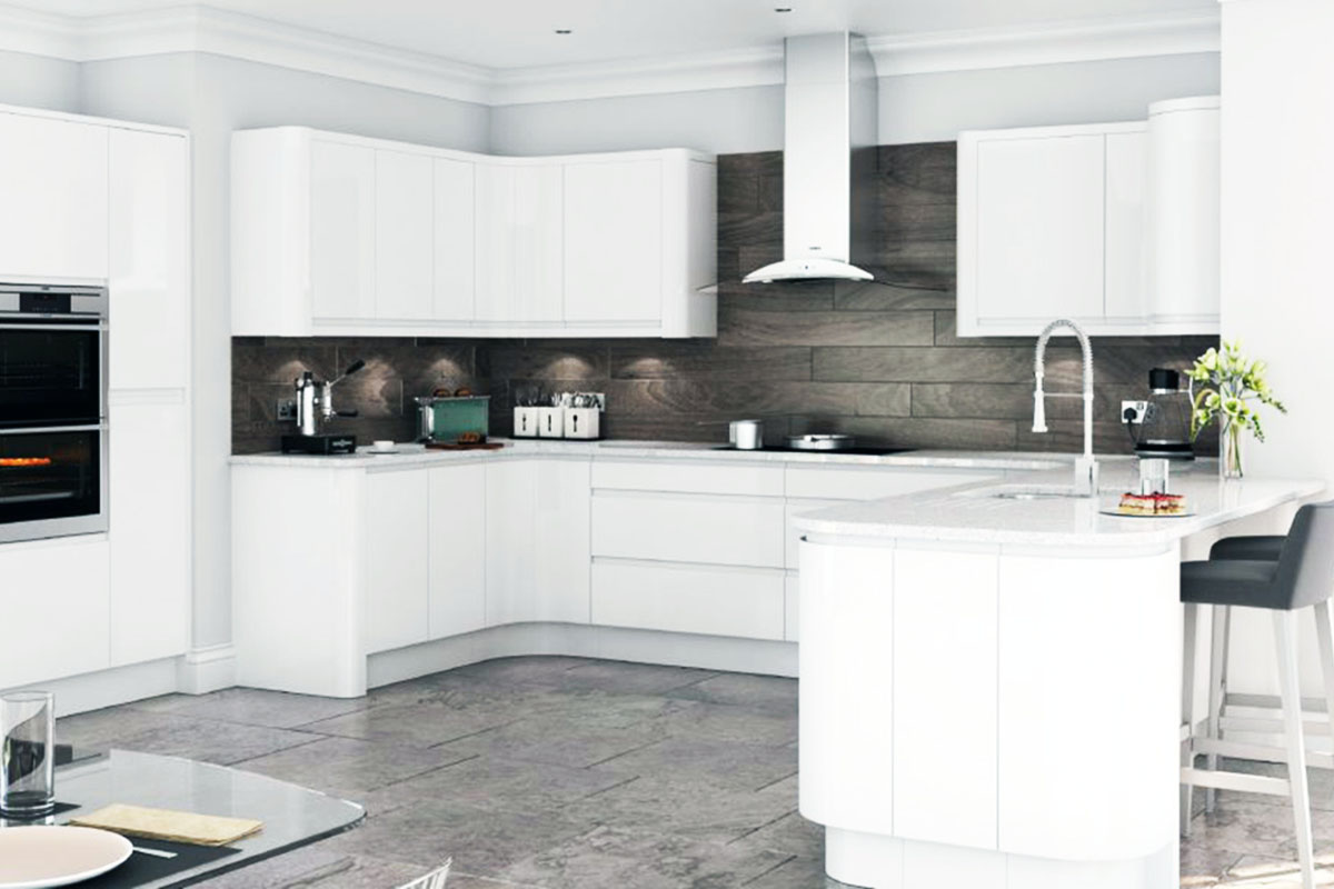 Book a free kitchen consultation with Purple Pepperpot
