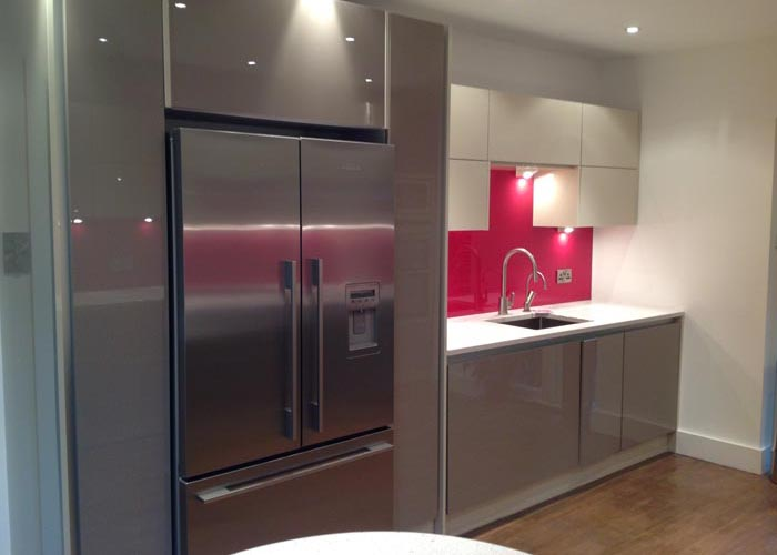 JANIS 4bespoke best kitchen design london