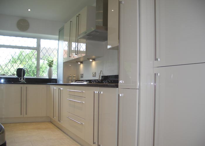 JENNY 2 bespoke best kitchen design herts
