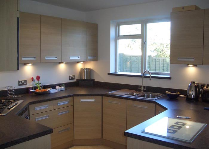 MARK 2 new kitchen design ideas